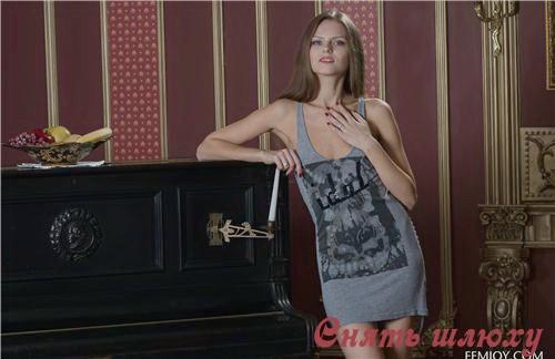 Камиля Vip: тантрический секс